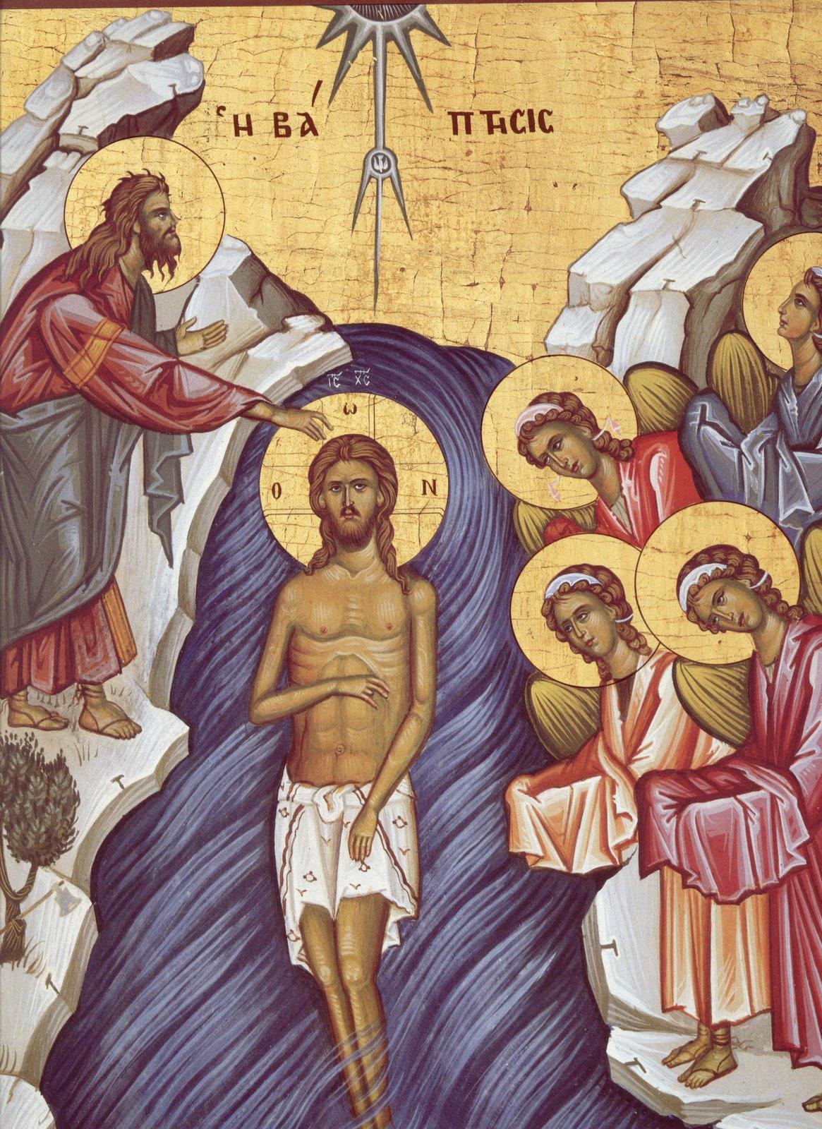 Icoane bizantine. Icoane rusești și bizantine