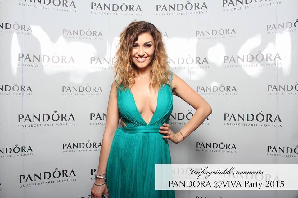 Alina Eremia a surprins prin noul look, extrem de apreciat