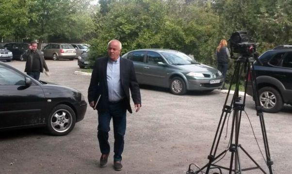 FOTO: Firmele lui Teodor Sterian au fost percheziționate mai multe ore și acționarul a fost pus sub control judiciar FOTO: ZIARULINCOMOD.RO