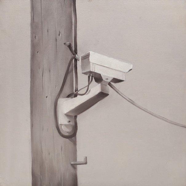 Mircea Suciu, lucrarea Privacy